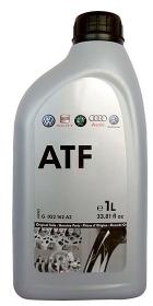Масло трансмиссионное VAG ATF Tiptronic G052 162 (1л)