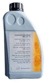 Масло трансмиссионное Mercedes-Benz ATF 7703 236.15 (1л)