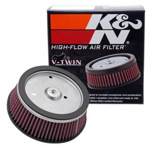 Фильтр воздушный K&N HD-0800 Harley Davidson