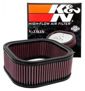 Фильтр воздушный K&N HD-1102 Harley Davidson V-ROD
