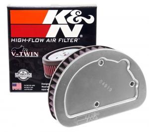 Фильтр воздушный K&N HD-1614 Harley Davidson