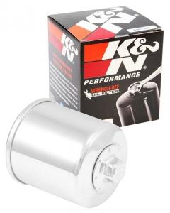 Фильтр масляный K&N KN-138C