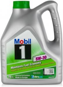 Моторное масло Mobil 1 ESP 5W-30 C2/C3, 4л