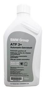 Масло трансмиссионное BMW ATF 3+ Automatik-Getriebel (1л)