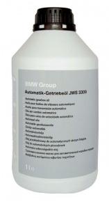 Масло трансмиссионное BMW Automatik-Getriebeoel JWS 3309 (1л)