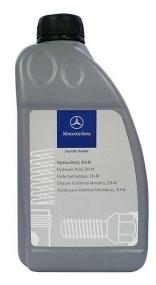 Жидкость ГУРА Мercedes-Вenz синтетическая (ZH-M) 9103 (1л) МВ 343.00