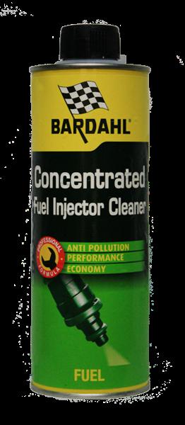 Присадка BARDAHL Fuel Injector Cleaner (500мл)