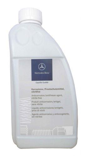 Антифриз Mercedes-Benz МВ 325.5 концентрат красный (1,5л)