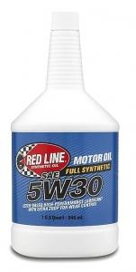 Моторное масло REDLINE OIL 5W-30, 0.95л