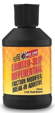 Присадка для дифференциалов повышенного трения REDLINE OIL LSD (0,12л)