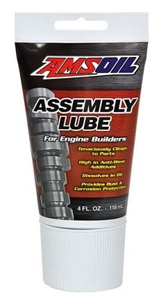 Cборочная паста AMSOIL Assembly Lube (0,118л)