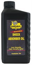 Масло вилочное BARDAHL RACING SHOCK ABSORBER OIL (1л)