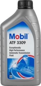 Масло трансмиссионное Mobil ATF 3309 (1л)
