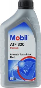 Масло трансмиссионное MOBIL ATF 320 (1л)