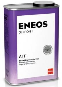 Масло трансмиссионное ENEOS ATF DEXRON-II, 1л