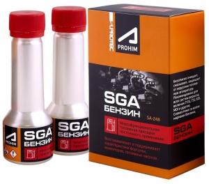 Присадка в бензин Suprotec SGA SR248, 0.1л