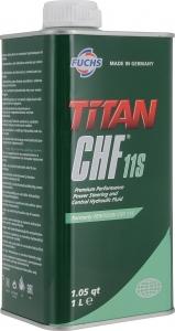 Жидкость ГУР Pentosin CHF 11S, 1л