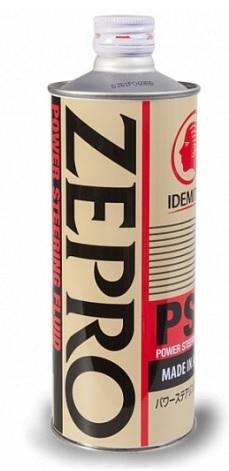 Жидкость для ГУР IDEMITSU ZEPRO PSF (0,5л), 0.5л