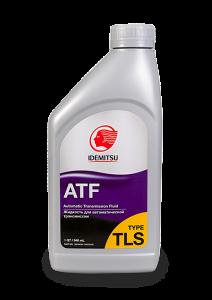 Масло трансмиссионное IDEMITSU ATF TYPE-TLS (полное соответствие TOYOTA TYPE T-IV), 0.946л