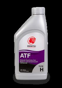 Масло трансмиссионное IDEMITSU ATF TYPE-H (полное соответствие HONDA ATF-Z1), 0.946л