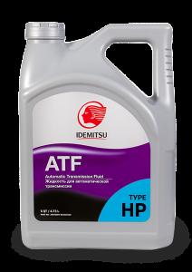Масло трансмиссионное IDEMITSU ATF TYPE-HP (полное соответствие SUBARU HP), 4.73л