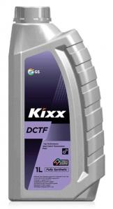 Трансмиссионное масло KIXX DCTF, 1л