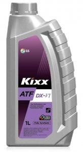 Трансмиссионное масло KIXX ATF DX-VI, 1л