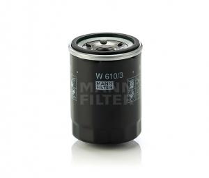 Фильтр масляный MANN W67/1 HYUNDAI/KIA/MAZDA/MITSUBISHI/NISSAN