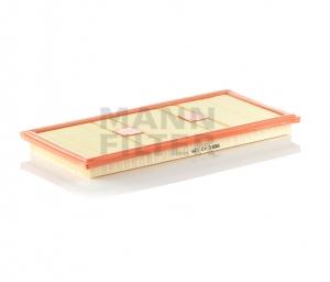 Фильтр воздушный MANN C43139 MB W204/212/221 3.5