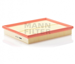 Фильтр воздушный MANN C30130 OPEL ZAFIRA/ASTRA G/H 1.2-2.2D
