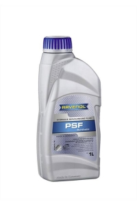 Жидкость гидроусилителя RAVENOL Hydraulik PSF (1л)