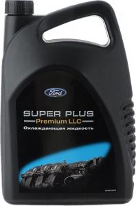 Антифриз Ford Super Plus пурпурный концентрат (5л)