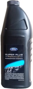 Антифриз Ford Super Plus пурпурный концентрат (1л)