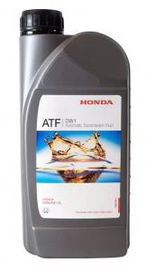 Масло трансмиссионное Honda ATF DW-1, 1л