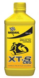 Масло моторное BARDAHL XT-S C60 10W-40 (1л)