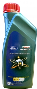 Моторное масло Ford Castrol Magnatec Professional A5 5W-30, 1л