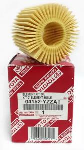 Масляный фильтр Toyota 04152-YZZA1