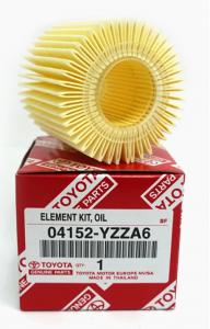 Масляный фильтр Toyota 04152-YZZA6