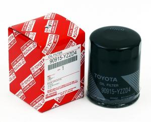 Масляный фильтр Toyota 90915-YZZD4