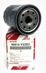Масляный фильтр Toyota 90915-YZZE2