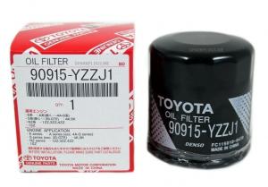 Масляный фильтр Toyota 90915-YZZJ1