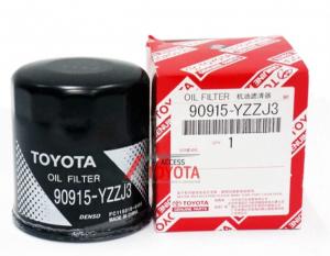 Масляный фильтр Toyota 90915-YZZJ3