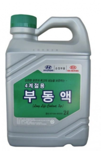Антифриз Hyundai (конц), 2л