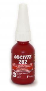 LOCTITE Фиксатор резьбы 262 (средн/высок) (10мл)