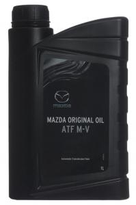 Трансмиссионное масло MAZDA ORIGINAL ATF M-V, 1л