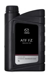 Трансмиссионное масло MAZDA ORIGINAL ATF FZ, 1л