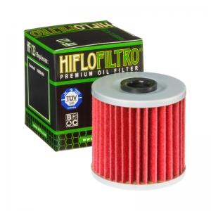 Фильтр масляный HifloFiltro HF123 Kawasaki