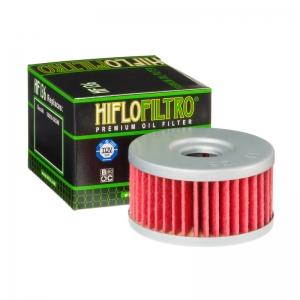 Фильтр масляный HifloFiltro HF136 Betamotor 02>, CCM 04>