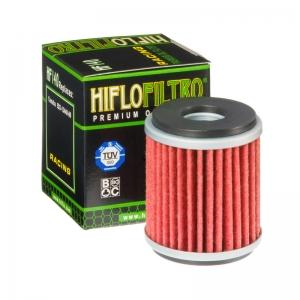 Фильтр масляный HifloFiltro HF140 Yamaha