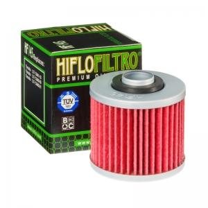 Фильтр масляный HifloFiltro HF145 Yamaha